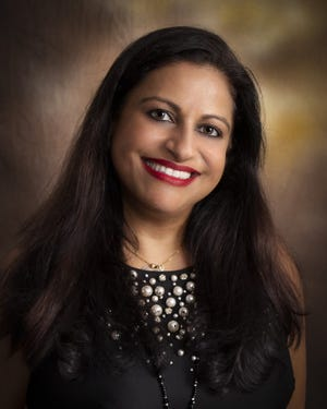 Longtime Manatee County educator Shirin Gibson died earlier this month at age 47.