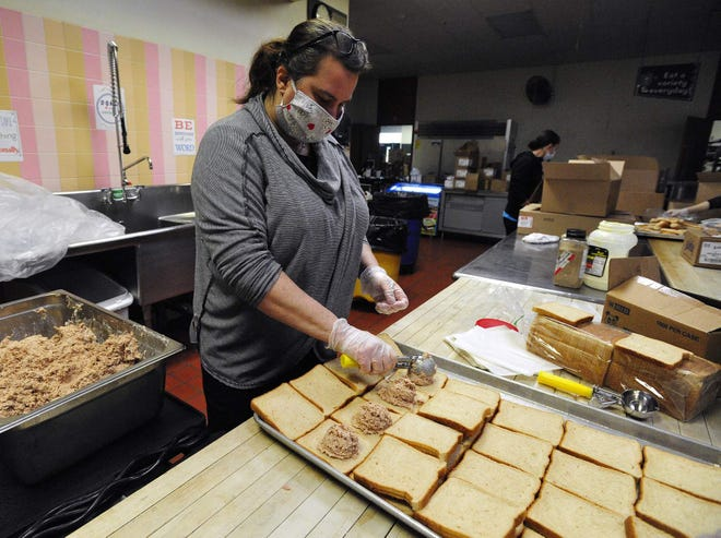 The WCS cafeteria fund is in jeopardy of being in a deficit.