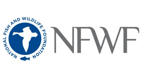 The National Fish and Wildlife Foundation has awarded a coalition of partners in Delaware a $110,042 grant to develop an economic valuation and management plan for natural resources in the Mispillion and Cedar Creek watersheds.