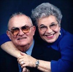 Michael and Josephine Lisac