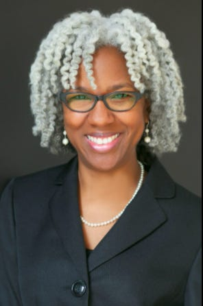 Newton Police Task Force chair Sonja Spears will give an online talk Jan. 5.