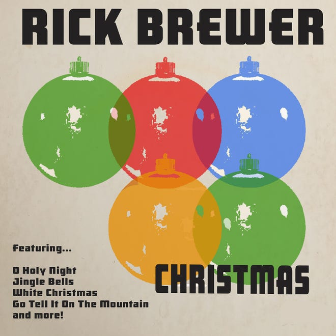 Louisiana College President Rick Brewer has released Christmas, his second album, this month, and includes his own arrangement of many beloved holiday favorites including O Holy Night, Jingle Bells, White Christmas, Go Tell It On the Mountain, and more.