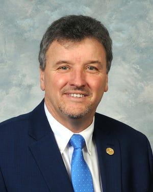 Rep. Thomas Huff (R-49)