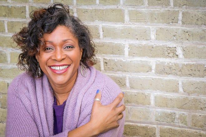 Dasha Kelly Hamilton will be Wisconsin's next poet laureate.