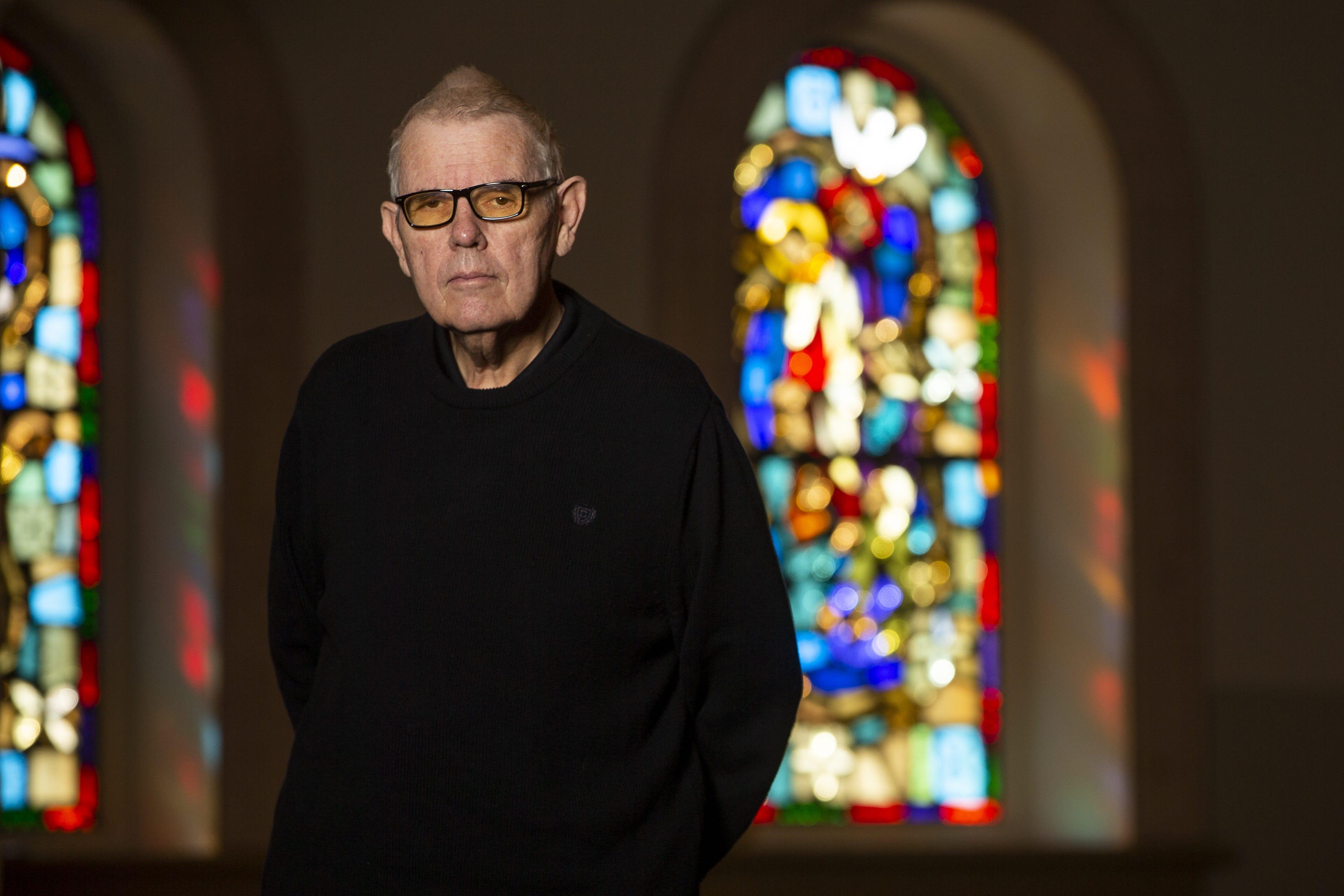Monsignor John Lyons