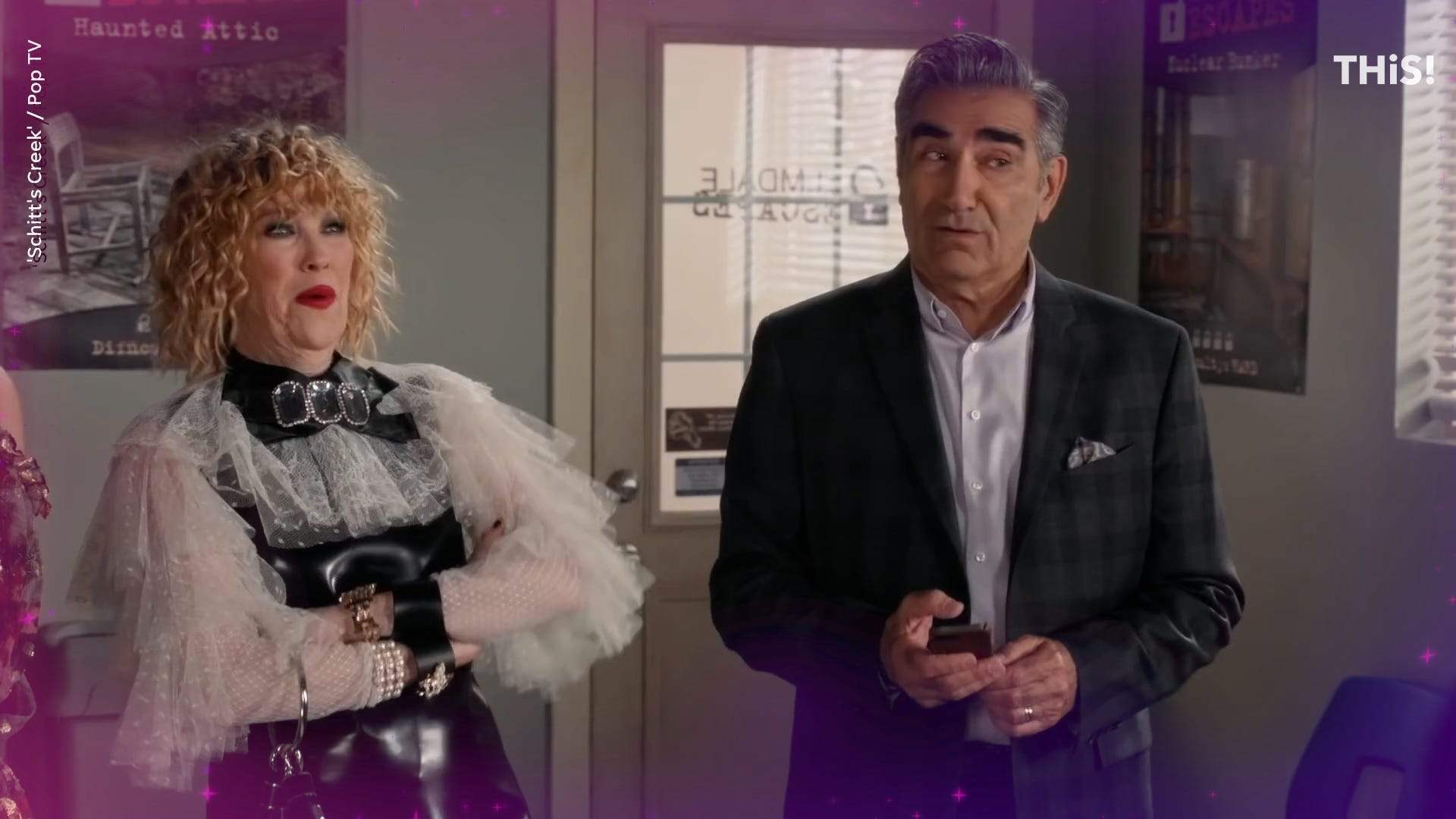 Ranking 'Schitt's Creek,' 'I May Destroy You,' and the best TV shows of 2020