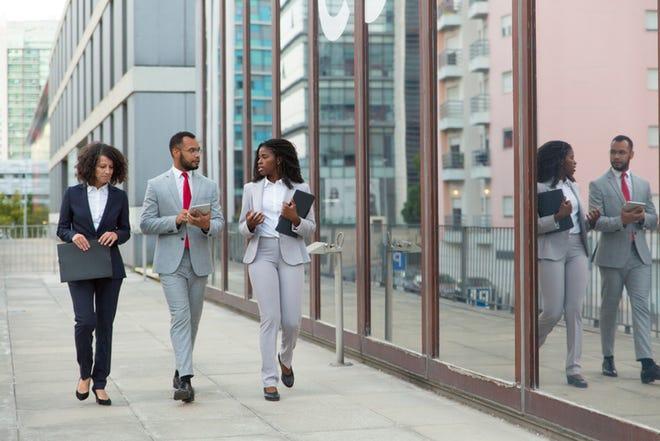 Full-time workers should consider Binghamton University's Executive MBA program.