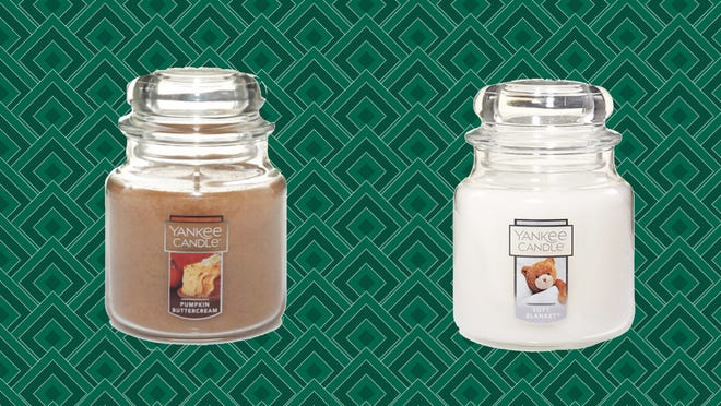 """Have yourself a merry little """"scentmas"""" during this sale."""