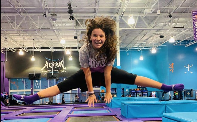 Altitude Trampoline Park in Round Rock invites the community to a safe, family-friendly New Year's Eve event.