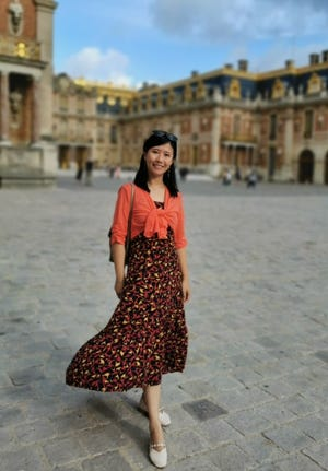 Mrs. Qinyao Liu