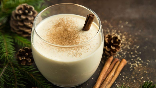 Puerto Rican coquito is a coconut-kissed and subjectively boozy holiday eggnog drink.