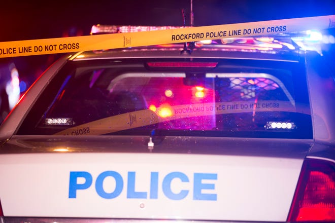 The Rockford Police Department say a shooting Sunday in the 400 block of Webster Avenue resulted in the death of  a 26-year-old man.