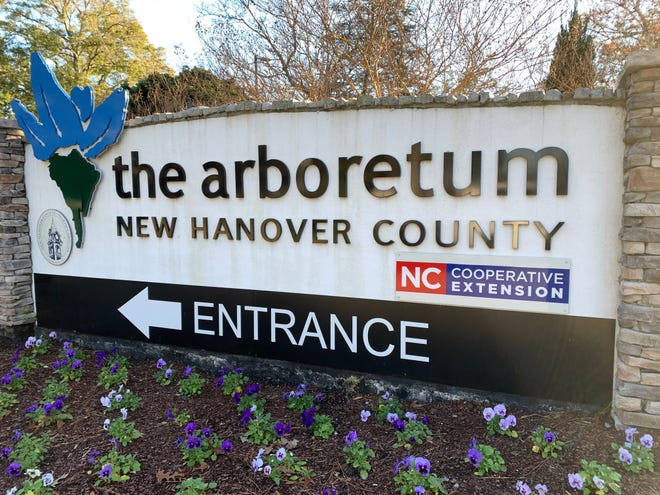 Cooperative Extension and New Hanover County Arboretum welcomes you to its grounds and programs in 2021.