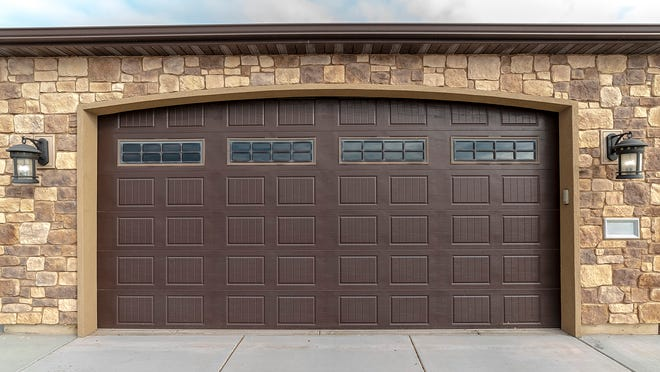Garage doors have been shown to retain their value more than many other conventional household renovations.