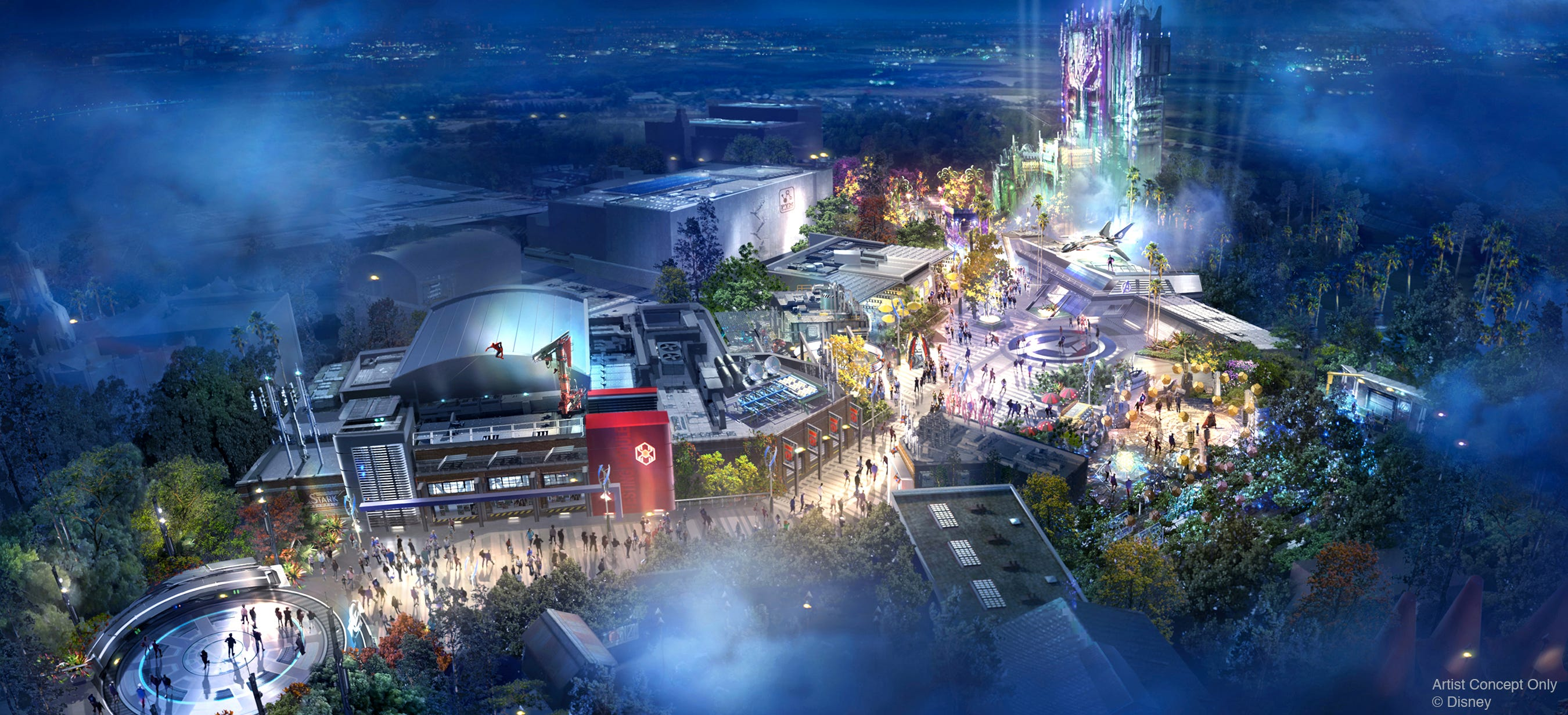 What's coming to Disney World, Disneyland in 2021 and beyond?
