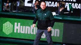 Tom Izzo cautious, thinks Big Ten, NCAA tourneys will go on