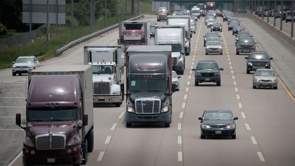 www.detroitnews.com: Deadliest jobs in America statistics reveal racial disparities