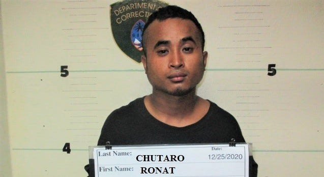 Ronat Chutaro