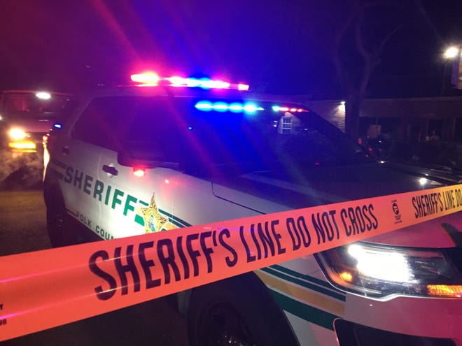 Polk County Sheriff's Office deputies are investigating a fatal crash involving a pedestrian in Babson Park.