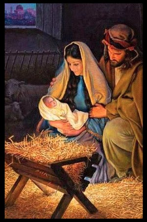 The miracle of Christmas revolves around the ability to believe in the birth of Christ Jesus.