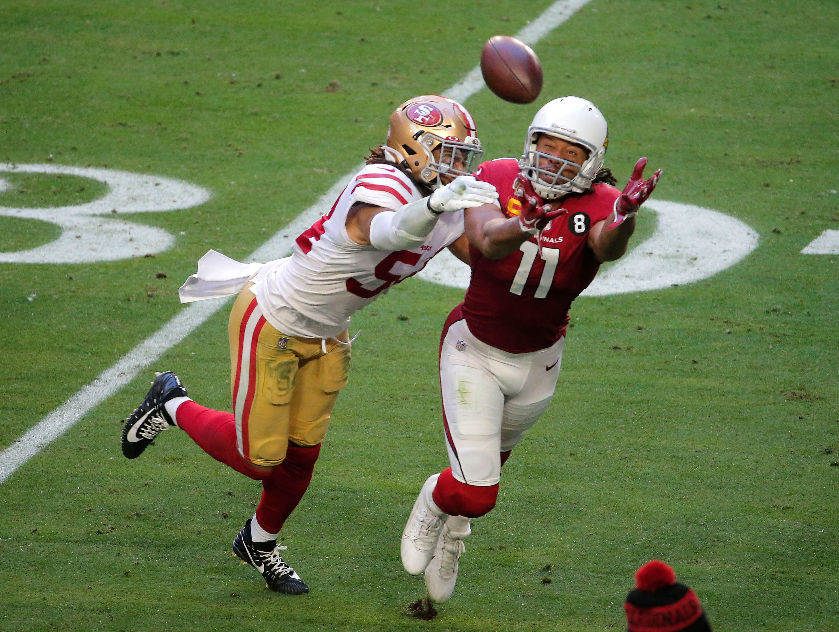 Opinion: Larry Fitzgerald should come back to Arizona Cardinals as a tight end