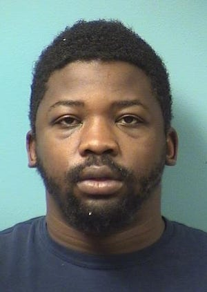 St. Cloud man accused of punching, threatening woman