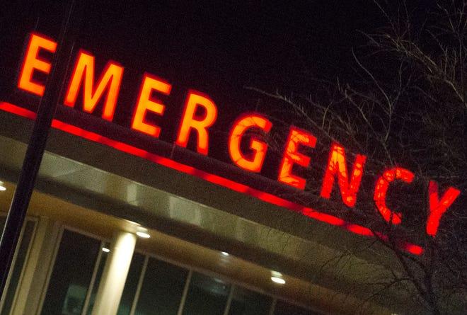 United Regional Emergency Room