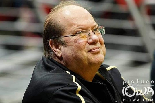 Iowa Barnstormers Vice President and Chief Operating Officer John Pettit died from COVID-19 complications on Christmas Eve.