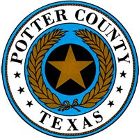 Potter County seal
