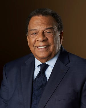 Ambassador Andrew Young will be the keynote speaker for the 2021 Martin Luther King, Jr. annual tri-college birthday celebration.