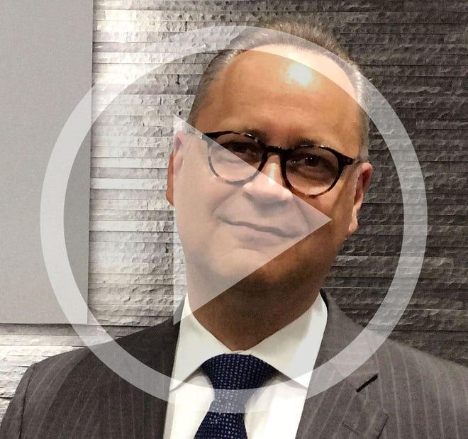 Robert Hendriks, national spokesman for Jehovah's Witnesses