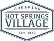 Hot Springs Village POA logo