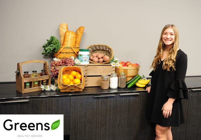 The overall winner of the Youth Entrepreneurship Challenge  is a new grocery store concept, outlined by Sydney Achilles.