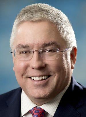Patrick Morrisey