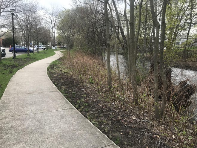 Hudson was awarded a $285,000 state grant to upgrade the South Street Riverwalk.