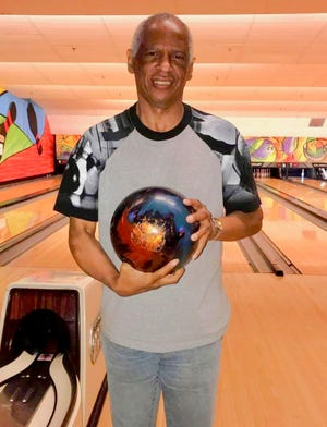 Jerome Woodfork, recognized as one of the city's best bowlers, was one of three people killed Saturday at Don Carter Lanes in Rockford when a gunman opened fire.