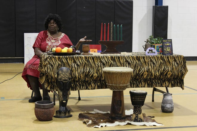 Dorothy Cohen, the director of Kwanzaa Savannah, canceled this year's celebration, which she has held since moving to the city in 1984, because of the coronavirus pandemic.