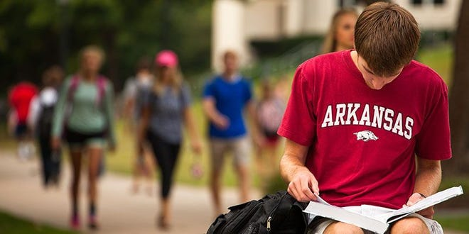 Uark Spring 2021 Calendar Spring break 2021 will be split up for University of Arkansas students