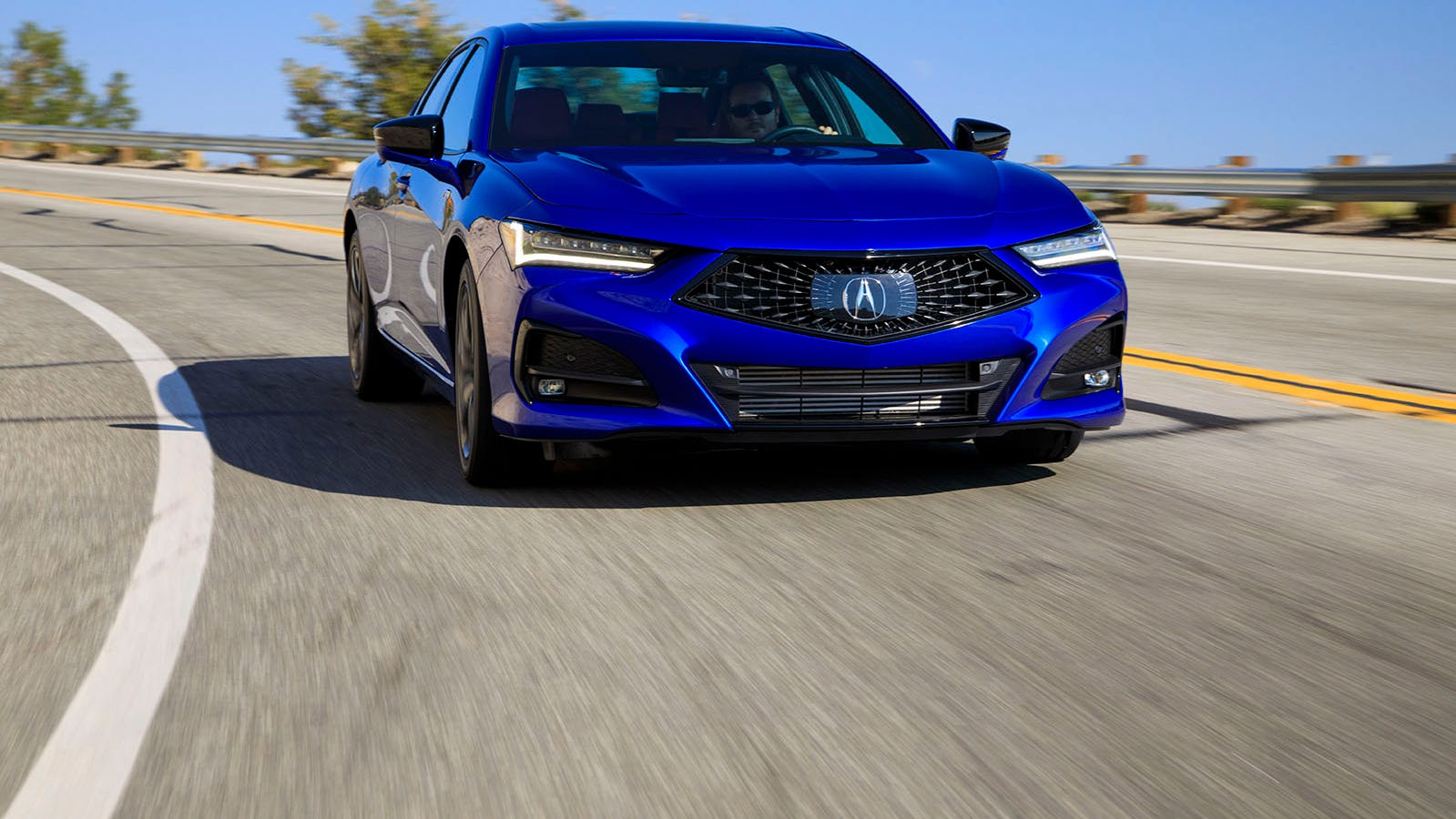 review: 2021 acura tlx a-spec