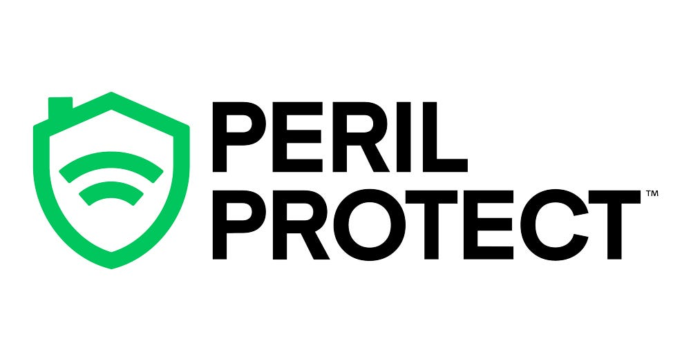 Peril Protect Logo