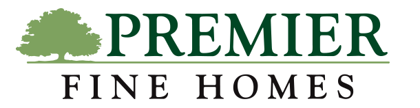 Premier Fine Homes Logo