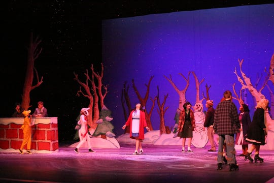 Spartanburg Youth Theatre Winter-Mester classes begin the week of Jan. 11-15