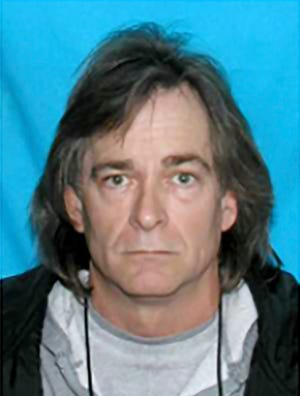 This undated image posted on social media by the FBI shows Anthony Quinn Warner.