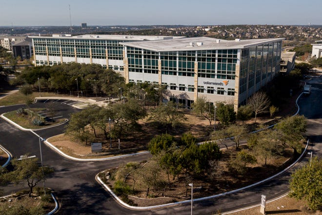 Software company SolarWinds is headquartered in Austin. Experts say the data breach involving the company's products could lead to changes in the cybersecurity industry.