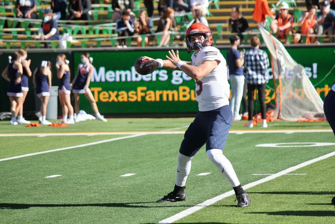 Cypress Bridgeland quarterback Conner Weigman is among the top quarterback prospects in the country for the 2022 recruiting cycle.