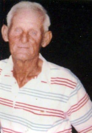 Charles Eugene King, Sr.