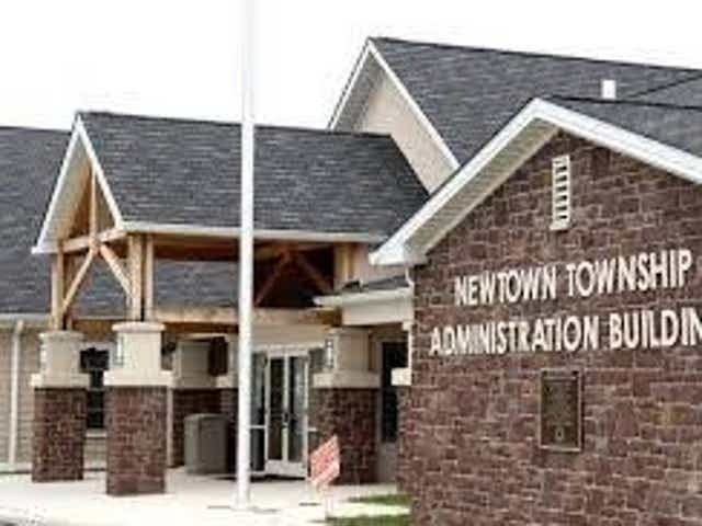 A final Newtown Township budget has a 3.99-mill property tax increase and money for an assistant township manager and three new police officers.
