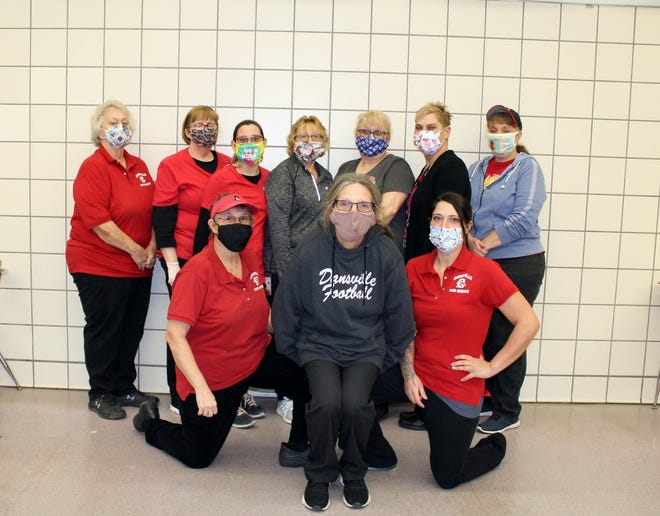The Dansville Central School District is highlighting the important work of theDCSD Food Services staff around the holidays.