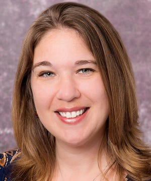 Mandy Fauble is executive director of Safe Harbor Behavioral Health of UPMC Hamot