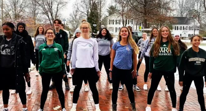 Western Reserve Academy Dance department presents Across the Divide: Act Two, a compilation of performances recorded during the autumn semester of 2020 at various locations on campus.